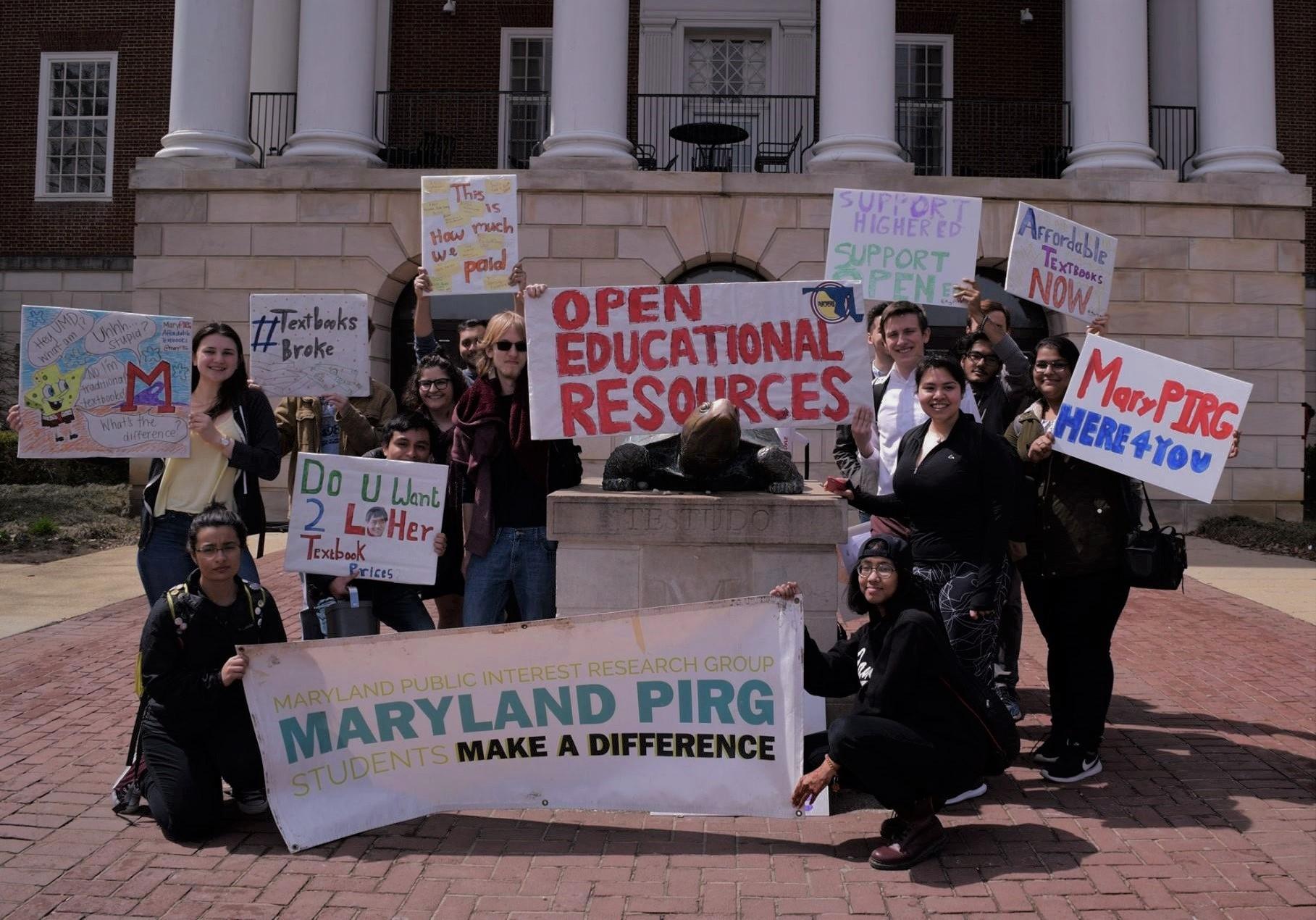 (c) Marylandpirgstudents.org